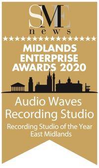 Recording Studio of the Year