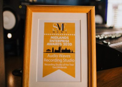 SME Enterprise Award
